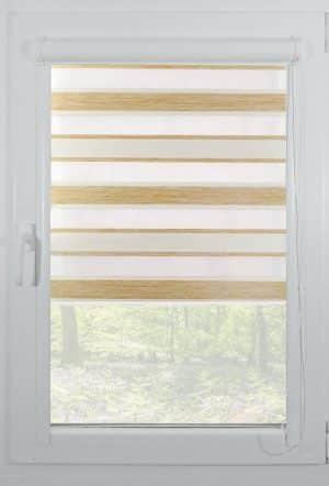 rolete textile day night casetate alb elegance-02